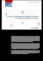 Les crises alimentaires en Afrique de l'Ouest