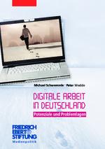 Digitale Arbeit in Deutschland