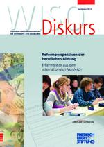 Reformperspektiven der beruflichen Bildung