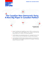 The Canadian New Democratic Party