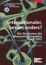 Internationaler, besser, anders?