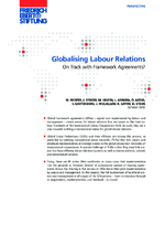 Globalising labour relations