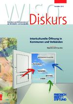 Interkulturelle Öffnung in Kommunen und Verbänden