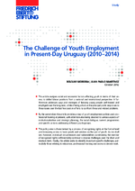 The challenge of youth employment in present-day Uruguay