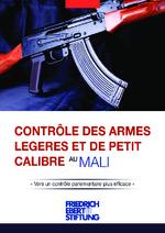 Etude sur le contrôle des armes légères et de petit calibre au Mali