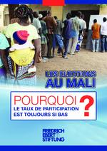 Les elections au Mali