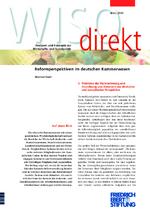 Reformperspektiven im deutschen Kammerwesen