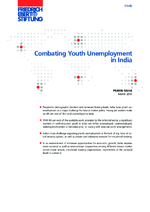 Combating youth unemployment in India