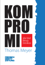 Kompromi: jalur ideal menuju demokrasi