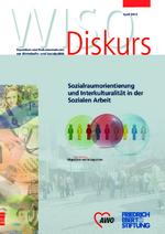 Sozialraumorientierung und Interkulturalität in der Sozialen Arbeit