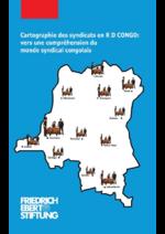 Cartographie des syndicats en RDC vers une compréhension du monde syndical congolais