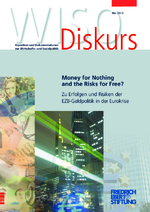 Money for nothing and the risks for free?
