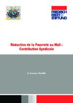 Réduction de la pauvreté au Mali