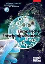 Europäische Forschungsallianzen