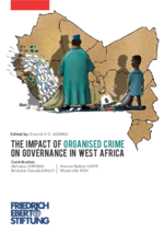 The impact of organised crime on governance in West Africa