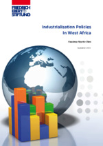 Industrialisation policies in West Africa