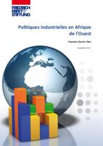 Politiques industrielles en Afrique de l'Ouest