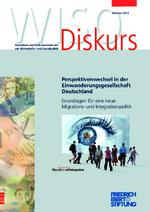 Perspektivenwechsel in der Einwanderungsgesellschaft Deutschland