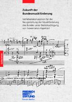 Zukunft der Bundesmusikförderung