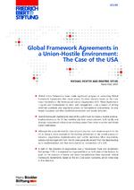 Global framework agreements in a union-hostile environment