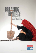 Breaking the bondage
