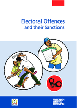 Electoral offences and their sanctions