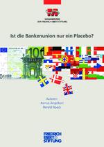 Ist die Bankenunion nur ein Placebo?