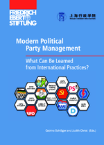 Modern political party management