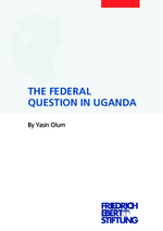 The federal question in Uganda