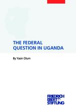 The federal question in Uganda