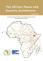 The African peace and security architecture