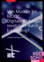 Von Moodle bis MOOC