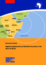 Regional approaches to maritime security in the Horn of Africa