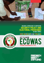 Get to know ECOWAS