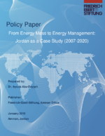 From energy mess to energy management