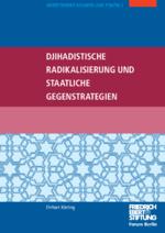 Djihadistische Radikalisierung und staatliche Gegenstrategien