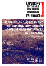 Exploring sustainable low carbon development pathways