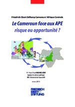 Le Cameroun face aux APE