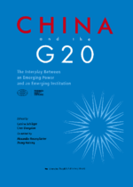 China and the G20