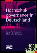 Hochschulgovernance in Deutschland