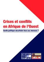 Crises et conflits en Afrique de l'Ouest
