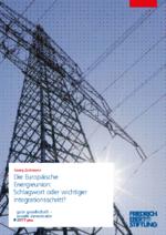Die Europäische Energieunion