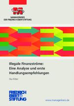 Illegale Finanzströme