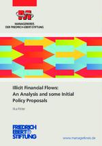 Illicit financial flows