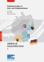 Politische Kultur in Süd- und Ostdeutschland