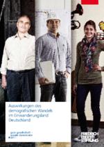 Auswirkungen des demografischen Wandels im Einwanderungsland Deutschland