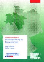Inklusive Bildung in Niedersachsen