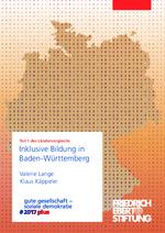 Inklusive Bildung in Baden-Württemberg