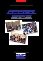 Evaluation des OMD 2 et 3 dans le secteur de l'éducation de base 2000-2015