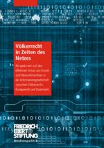 Völkerrecht in Zeiten des Netzes